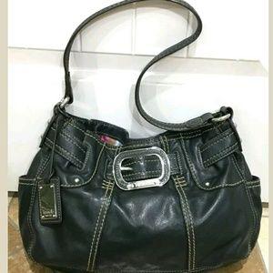 Tignanello Handbag Hobo Bag Medium/Large